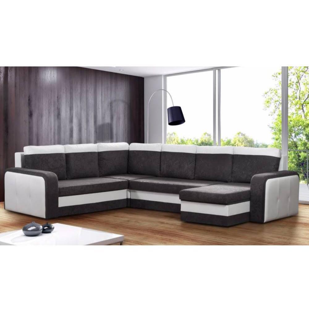 canap s panoramiques canap s et convertibles canap convertible express nyx angle panoramique. Black Bedroom Furniture Sets. Home Design Ideas