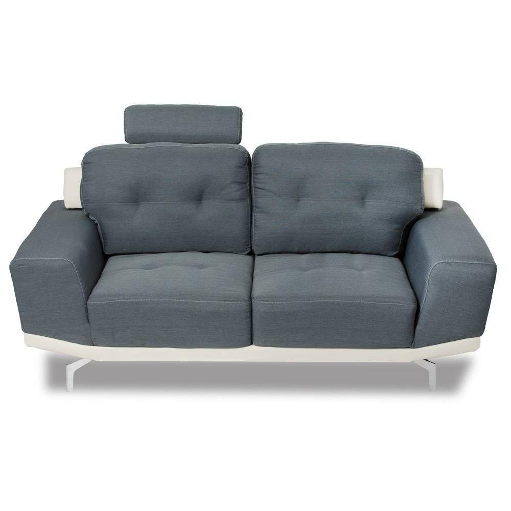 canap s fixes canap s et convertibles canap fixe et pouf relax capitonn cesena 3 places. Black Bedroom Furniture Sets. Home Design Ideas