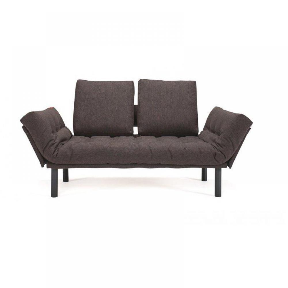 canap s convertibles design canap s syst me rapido canap design rollo marron fonc. Black Bedroom Furniture Sets. Home Design Ideas