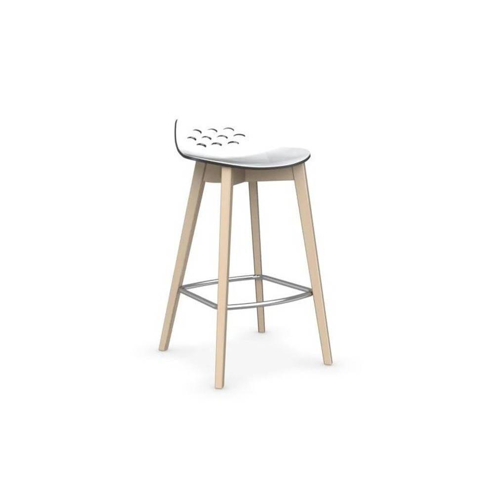 tabourets de bar tables et chaises calligaris tabouret. Black Bedroom Furniture Sets. Home Design Ideas