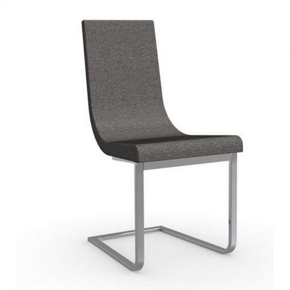 chaises tables et chaises calligaris cruiser chaise haut de gamme assise cuirs ou tissus. Black Bedroom Furniture Sets. Home Design Ideas