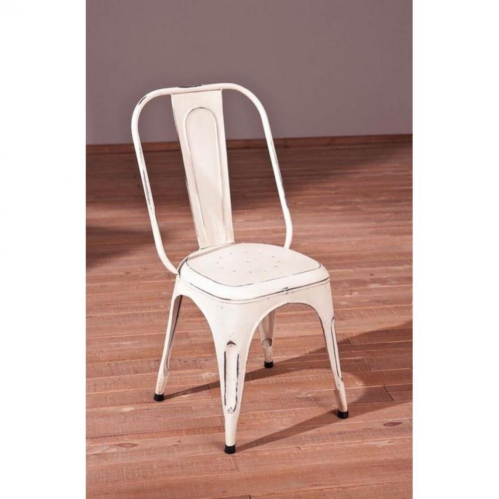 Chaises tables et chaises lot de 4 chaises design aix - Lot table et chaise ...