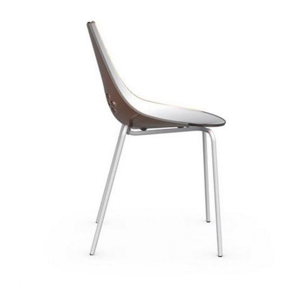 Chaises tables et chaises table pliante spacebox blanche - Table pliante avec rangement pour chaise ...
