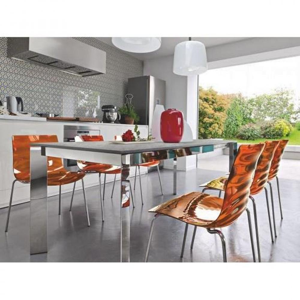 Chaises Tables Et CALLIGARIS Chaise