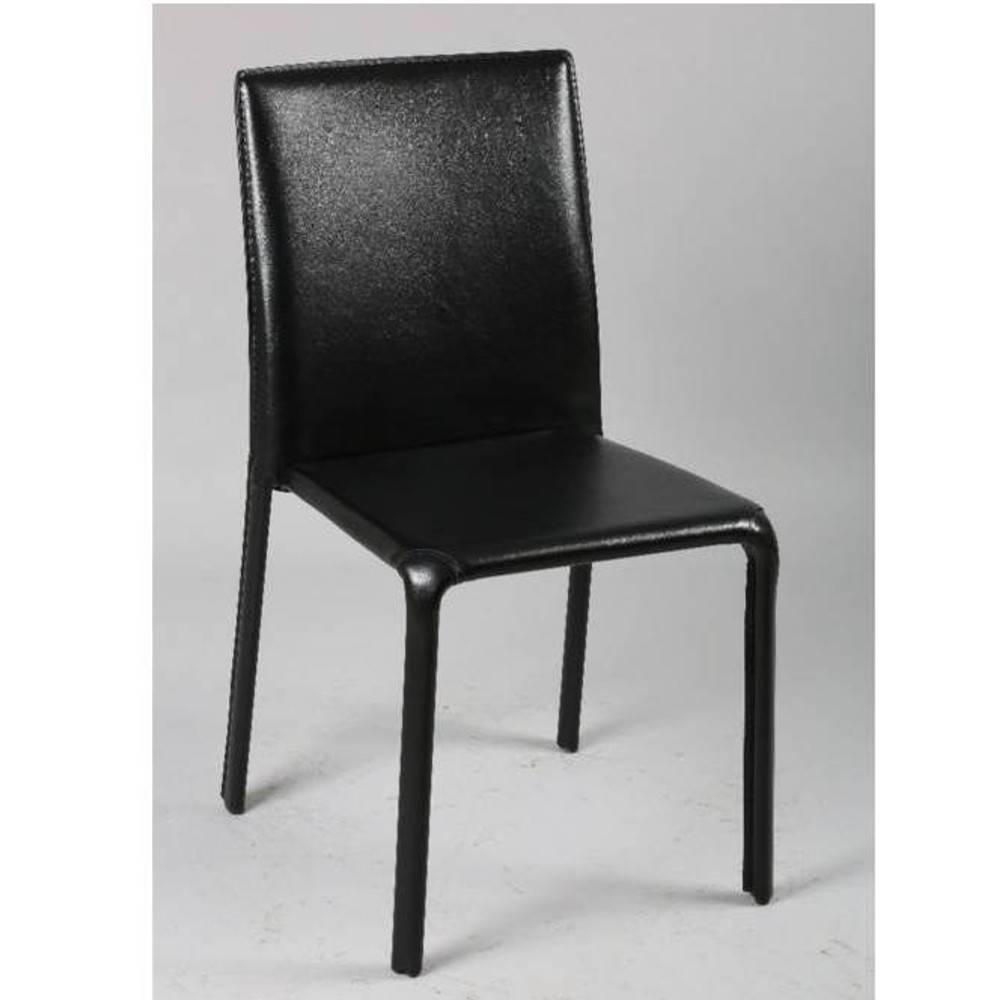 chaises tables et chaises chaise diva en pvc inside75. Black Bedroom Furniture Sets. Home Design Ideas