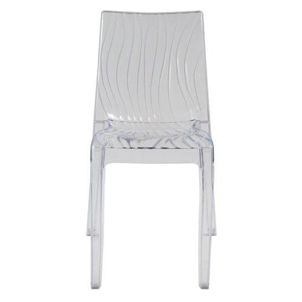 Chaises tables et chaises chaise design dune de for Chaise italienne design