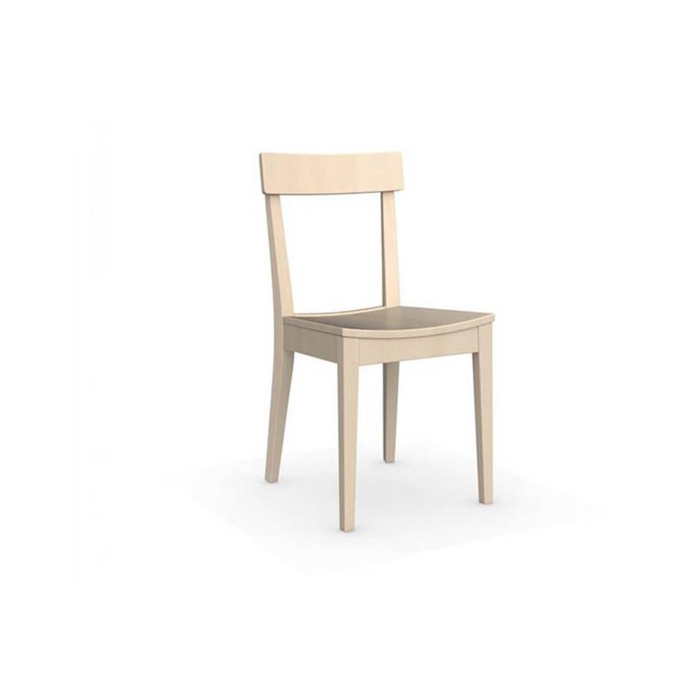 tables tables et chaises calligaris table repas la locanda 70x70 en h tre. Black Bedroom Furniture Sets. Home Design Ideas