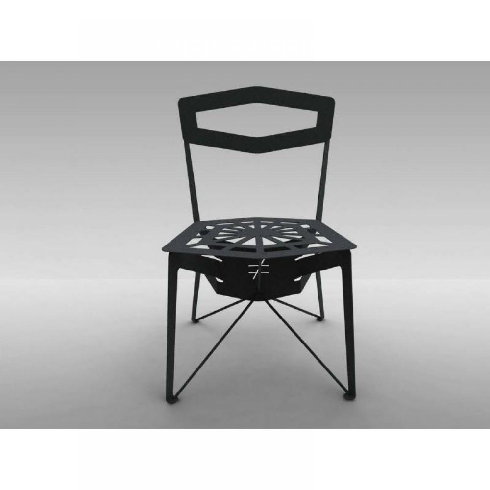 Chaises tables et chaises chaise acier spider noire - Table et chaise spiderman ...