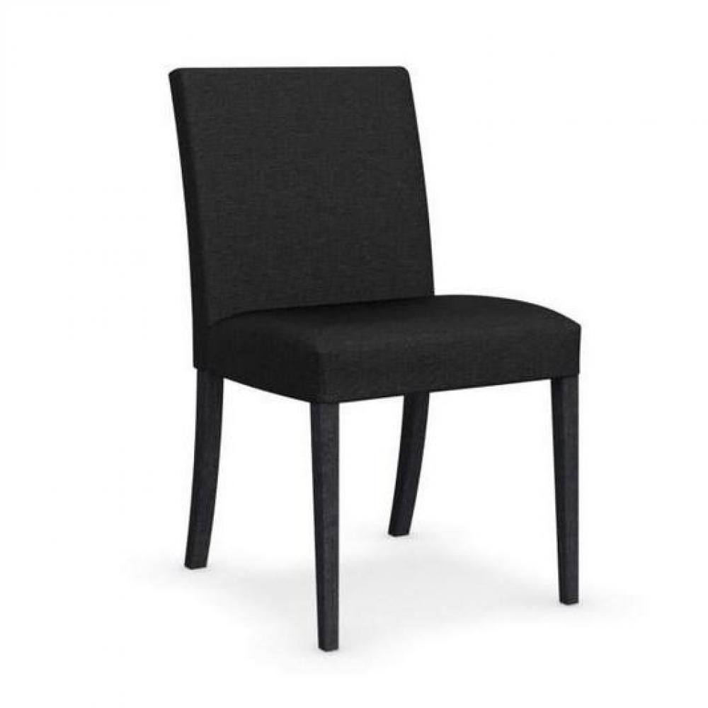 Chaises tables et chaises calligaris chaise latina low - Chaise gris anthracite ...