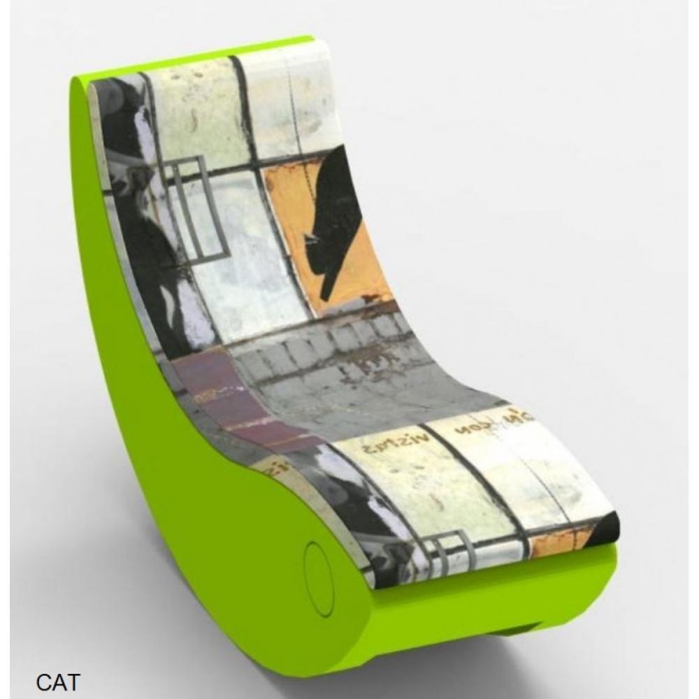 chaises longues jardin tables et chaises fama chaise longue basculante la siesta inside75. Black Bedroom Furniture Sets. Home Design Ideas