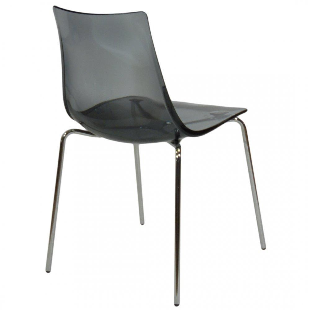 Chaises tables et chaises chaise orbital empilables design fum inside75 - Chaise design empilable ...