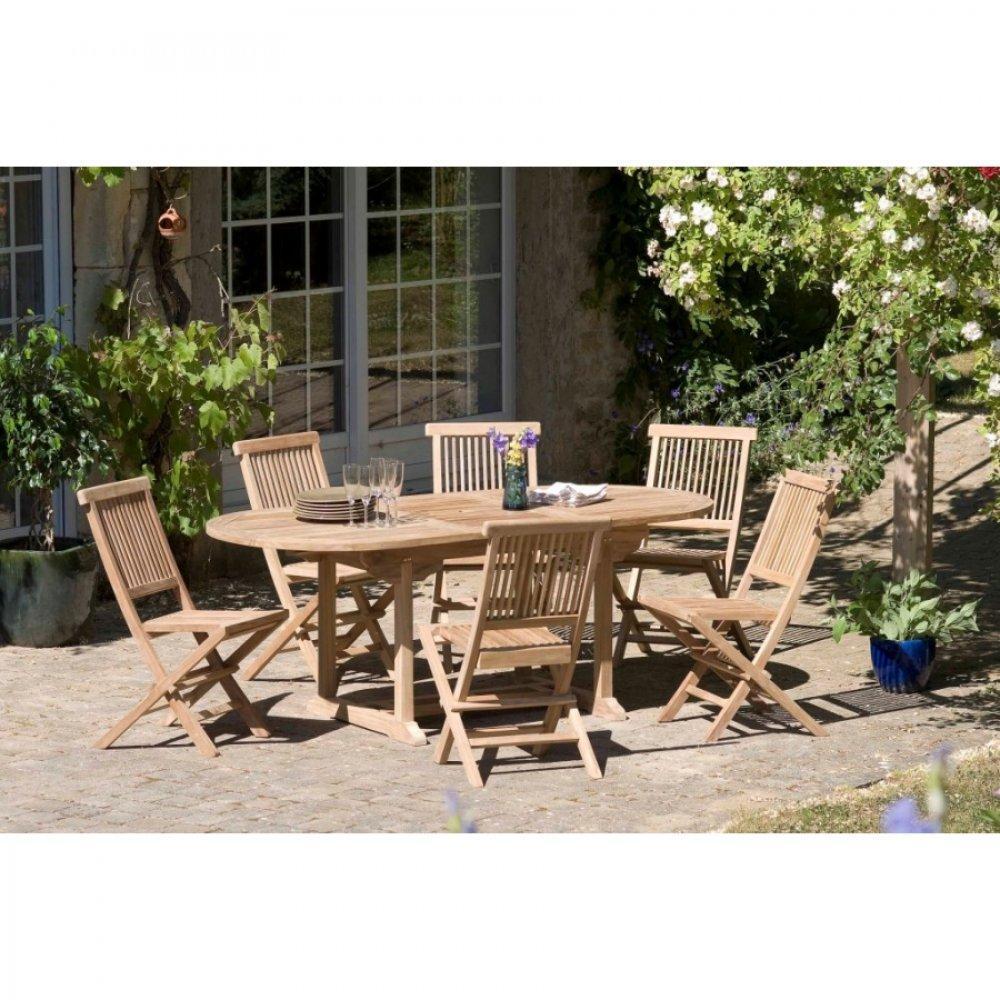 Chaises de jardin tables et chaises chaise de jardin for Chaise jardin teck