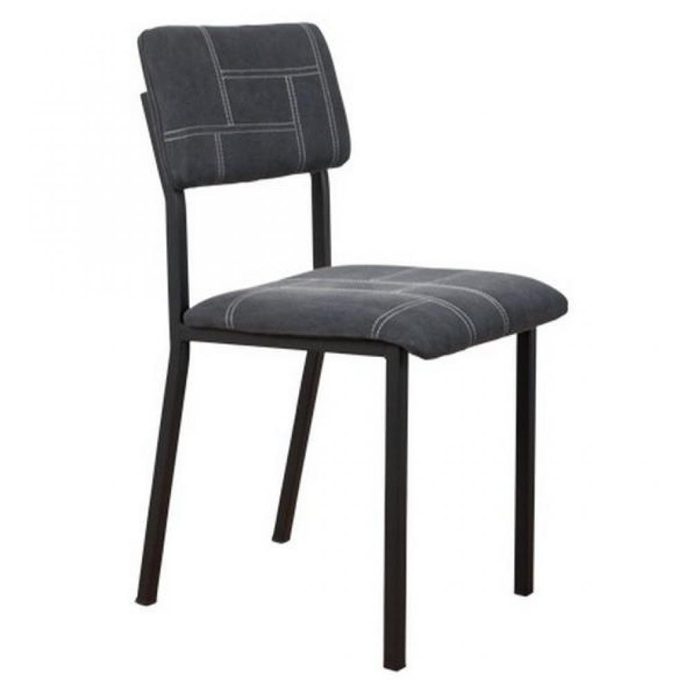 Chaises meubles et rangements zuiver chaise raw inside75 for Chaise zuiver