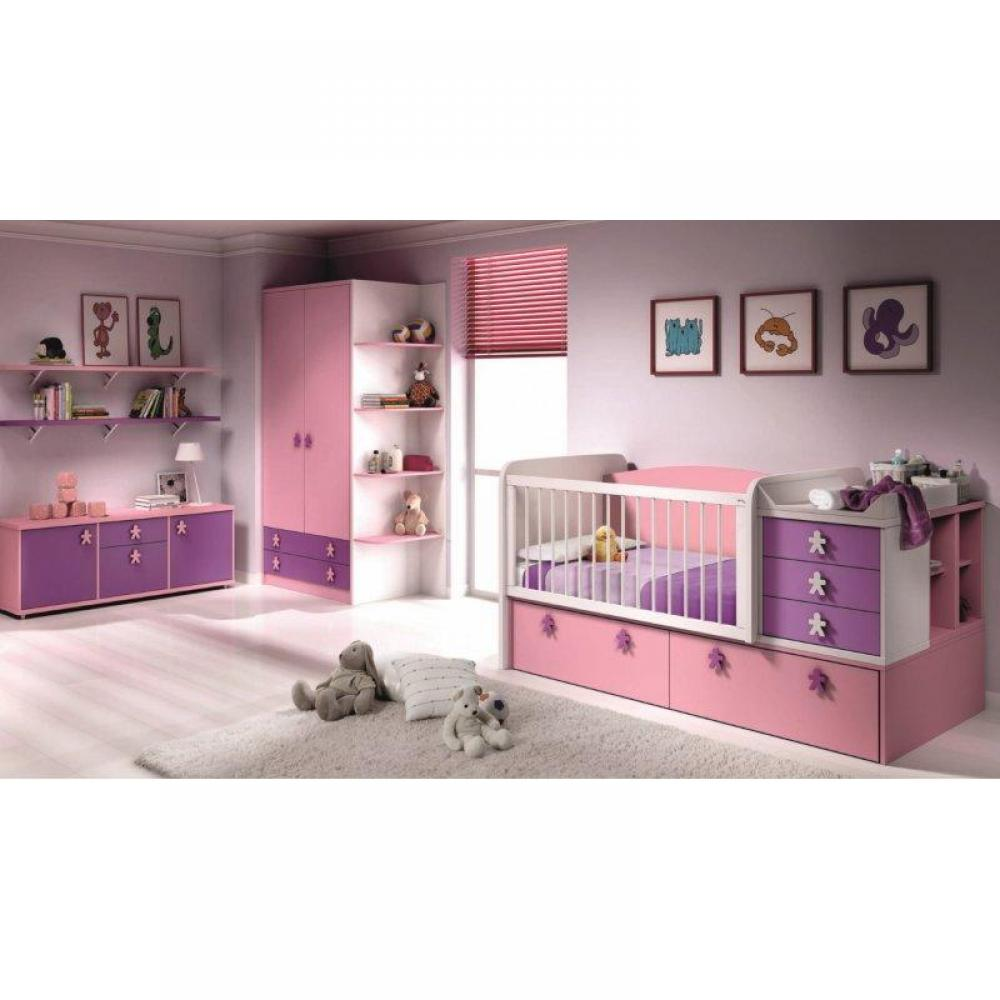 chambre enfant meubles et rangements chambre b b. Black Bedroom Furniture Sets. Home Design Ideas