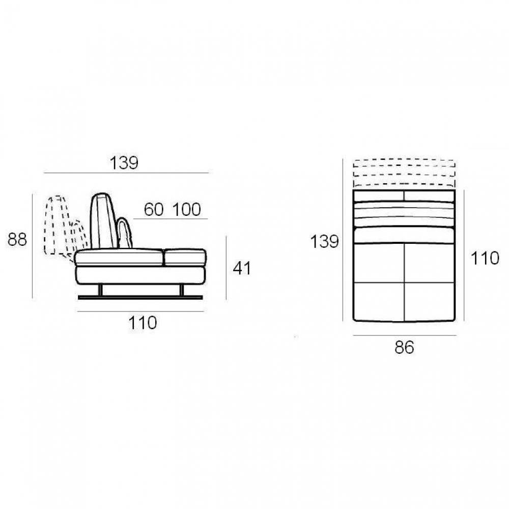 canap s convertibles canap s et convertibles chauffeuse. Black Bedroom Furniture Sets. Home Design Ideas