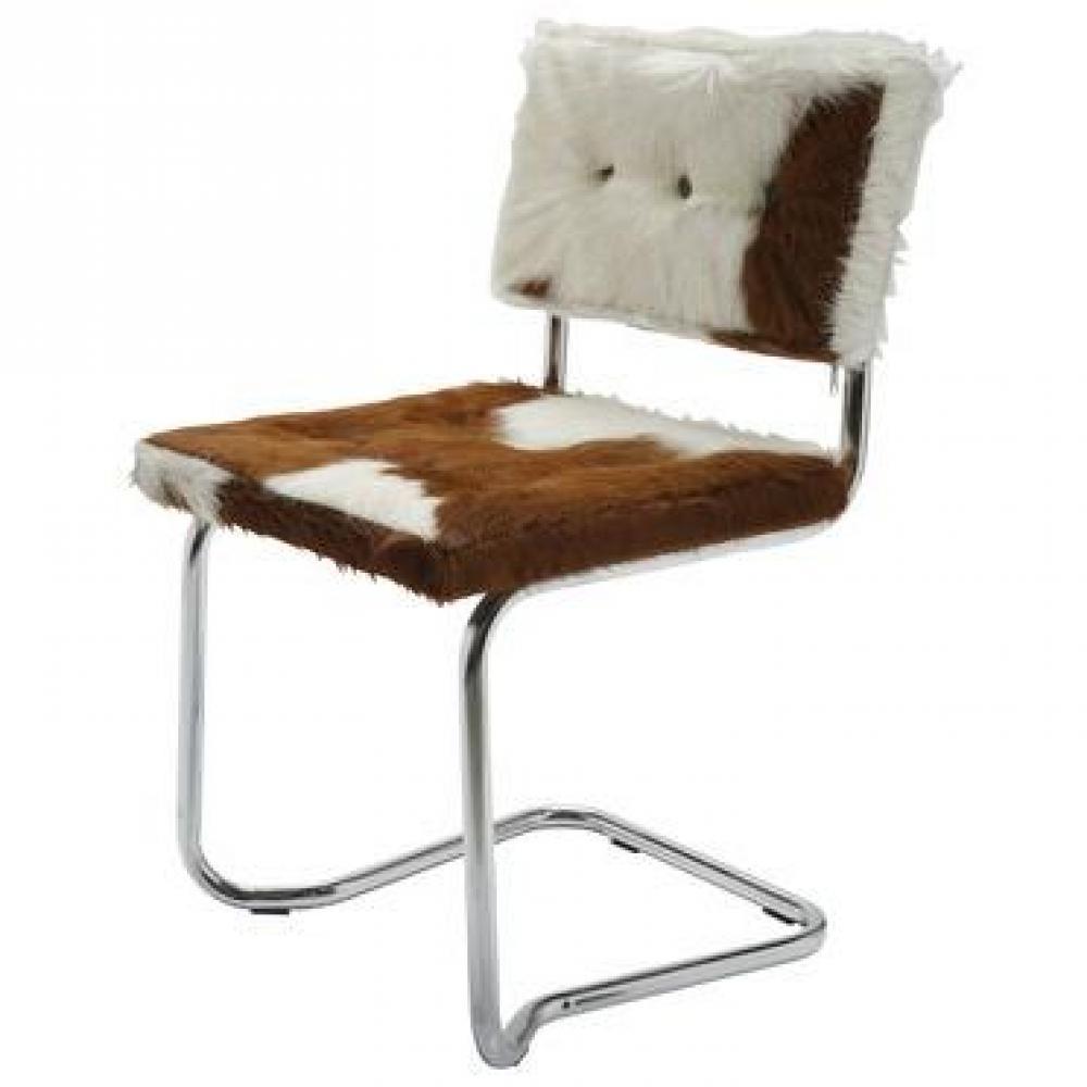 Chaises Tables Et Chaises Chaise Swinger Aspect Peau De