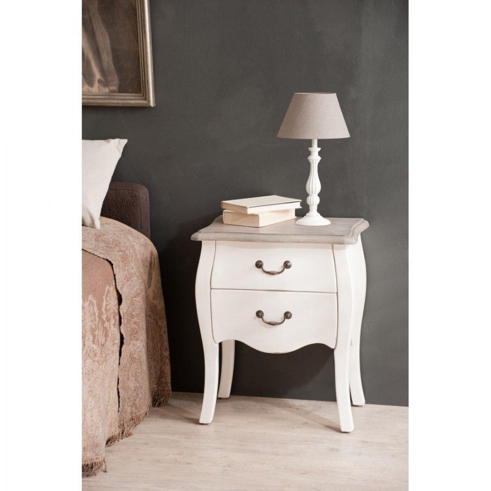 Chevets meubles et rangements chevet baroque londres 2 - Bureau baroque pas cher ...