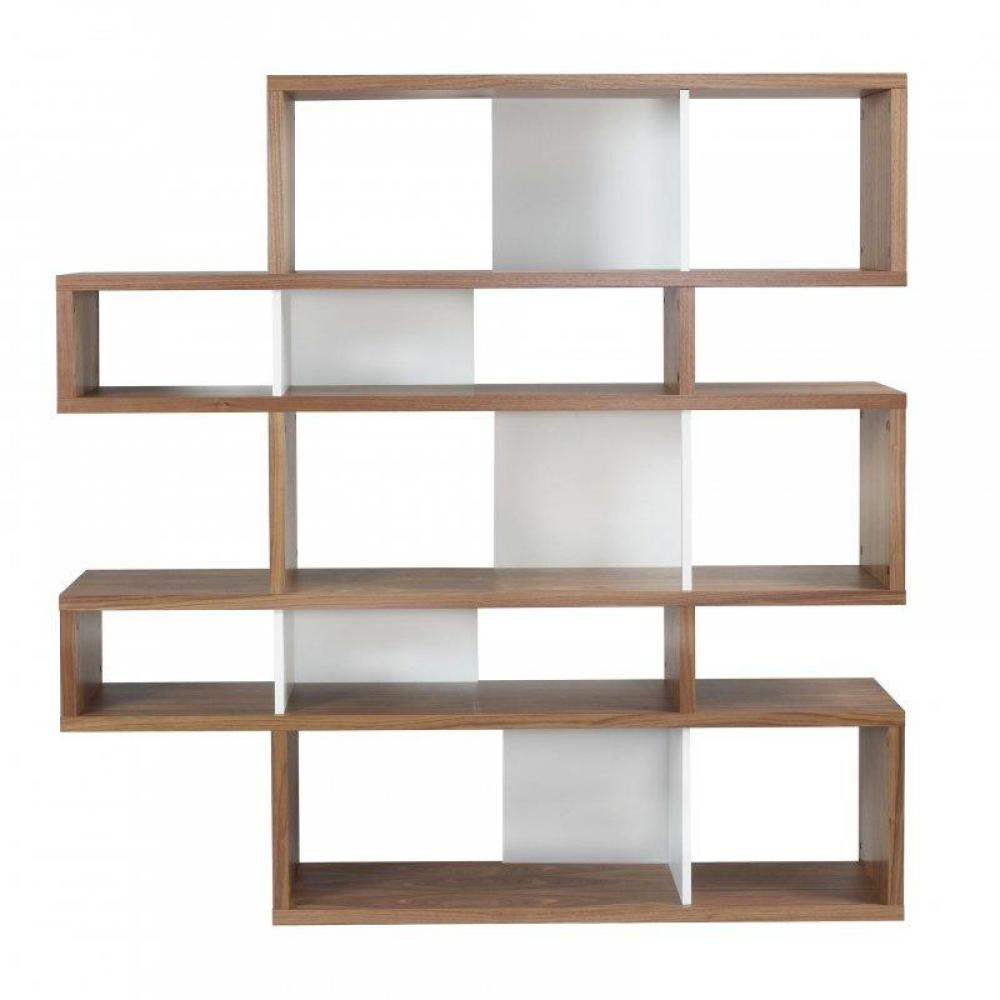 biblioth ques tag res canap s et convertibles temahome. Black Bedroom Furniture Sets. Home Design Ideas