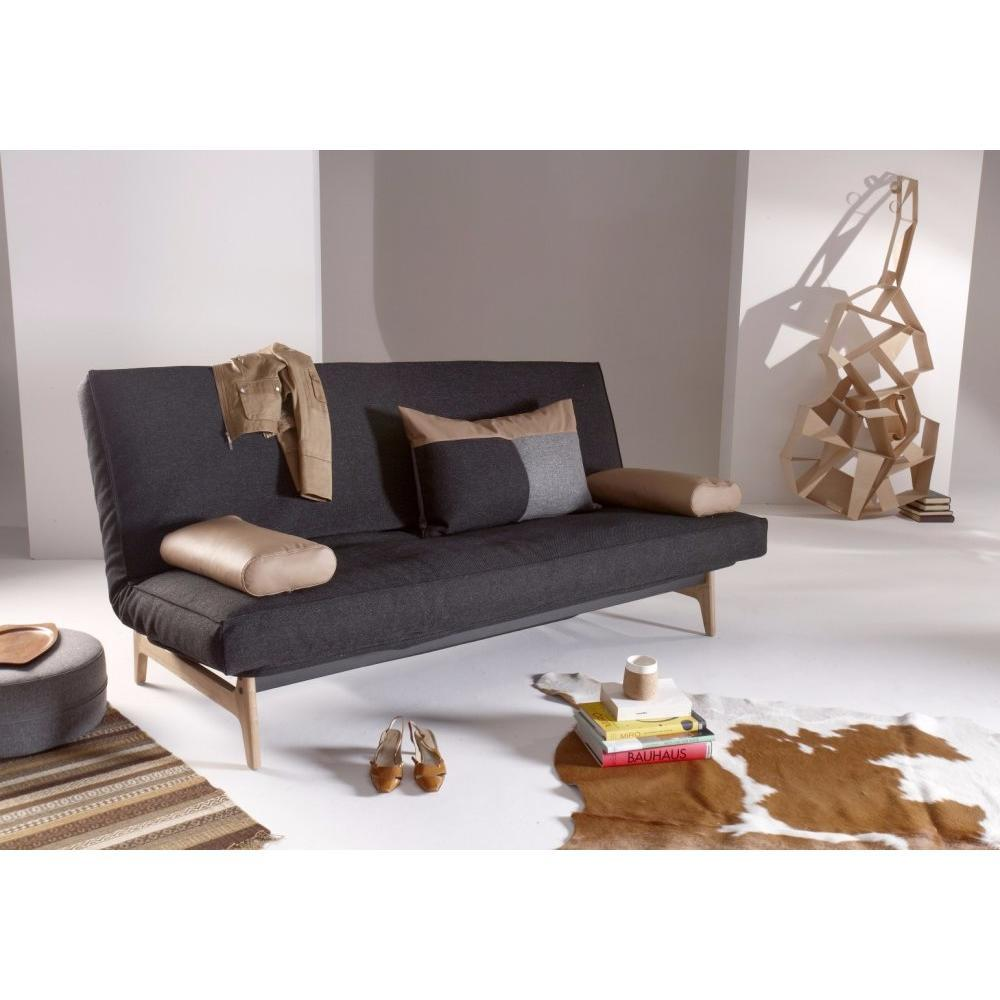 Canap s lits clic clac convertibles innovation for Bettsofa 140