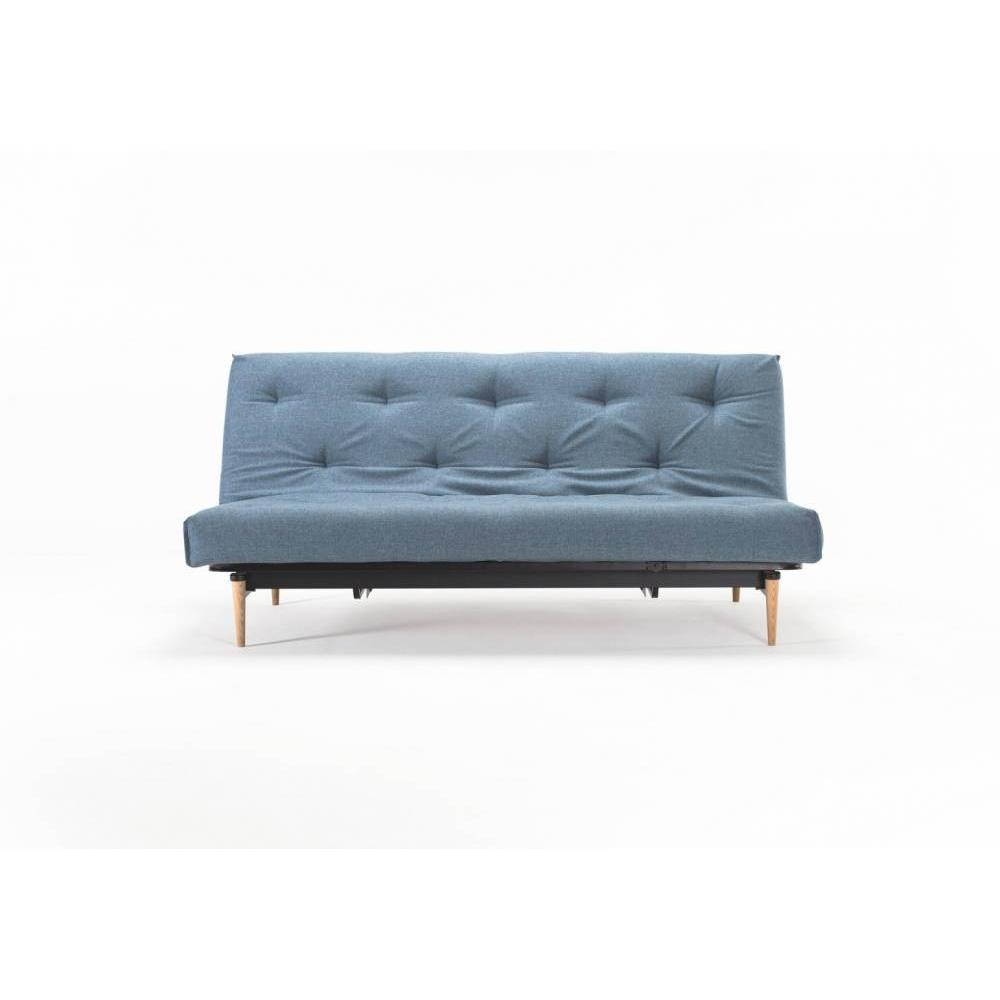 canap s futon canap s et convertibles canap design aslak convertible lit 140 200cm design. Black Bedroom Furniture Sets. Home Design Ideas