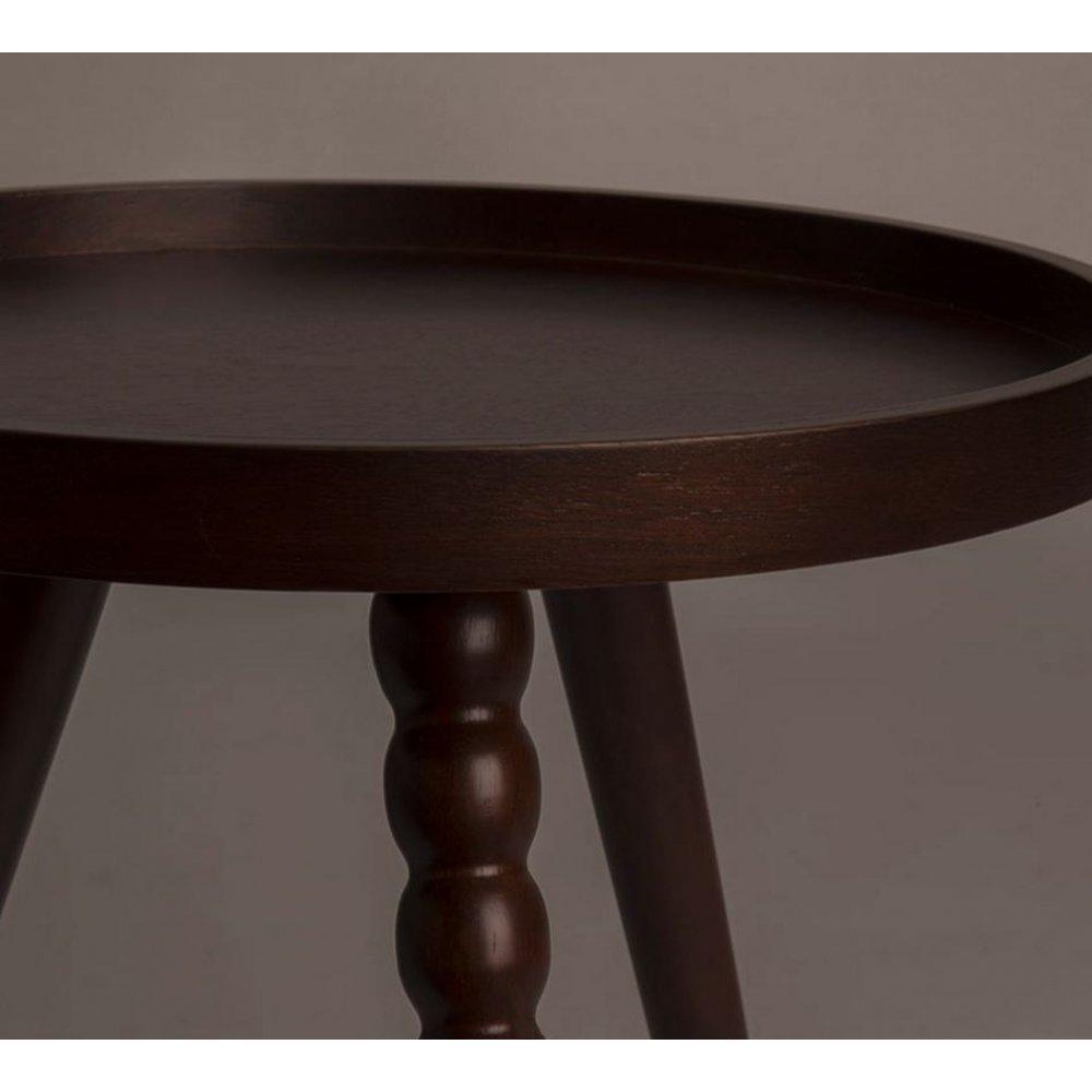 Tables basses tables et chaises table basse arabica de for Table basse 45 cm hauteur