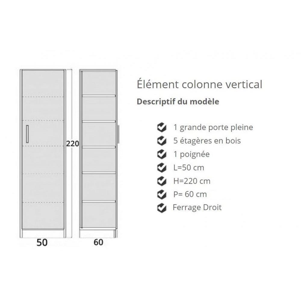 Canap s convertibles canap s et convertibles colonne de for Porte isoplane 60 cm