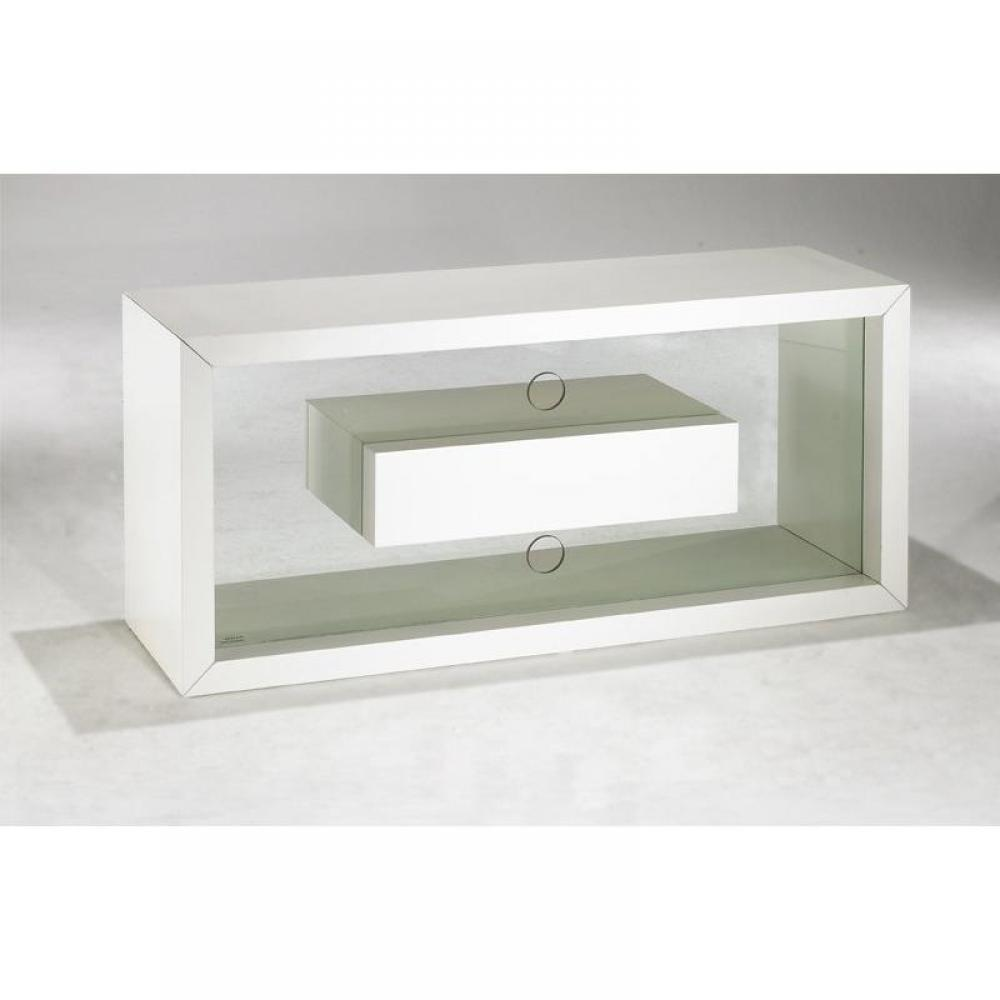 Meubles tv meubles et rangements com te meuble tv avec for Meuble tiroir salon