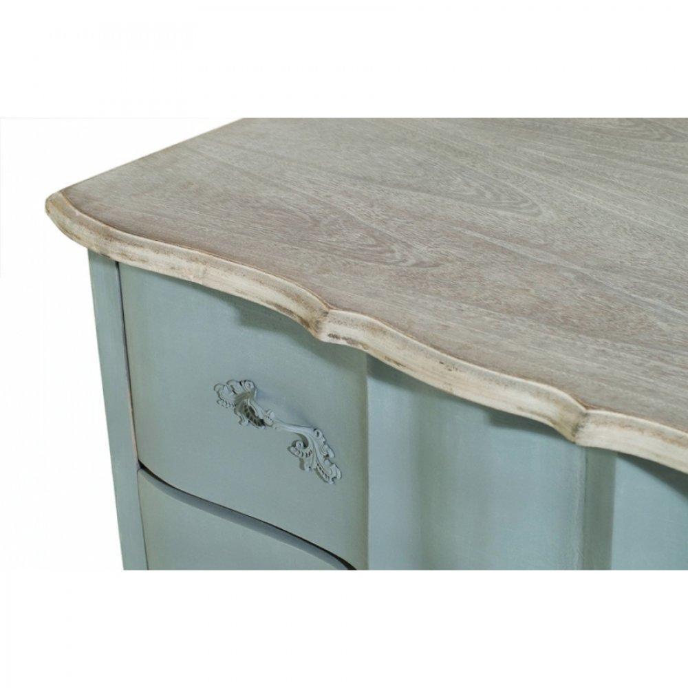 commodes meubles et rangements commode 3 tiroirs cassie. Black Bedroom Furniture Sets. Home Design Ideas