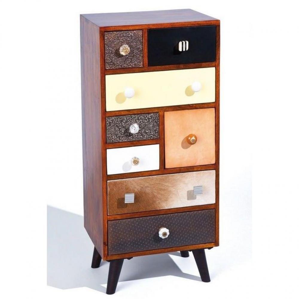 commodes meubles et rangements commode vintage zermatt. Black Bedroom Furniture Sets. Home Design Ideas