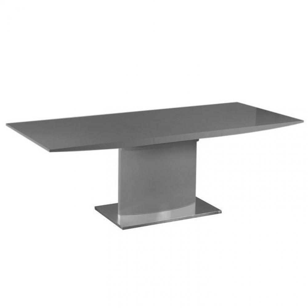 Table design extensible pied central - Table design pied central ...