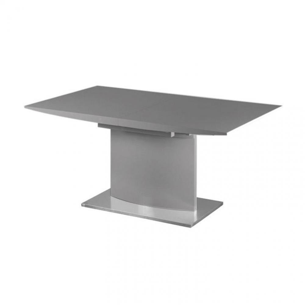 Tables modulables canap s et convertibles table for Table pied central