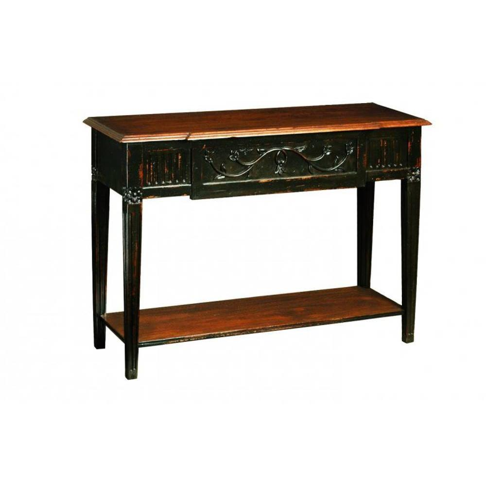 consoles tables et chaises console colbert de style. Black Bedroom Furniture Sets. Home Design Ideas