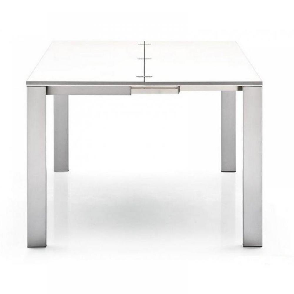 pin modern x tension de calligaris table modulable modern cuisine cesar kal 233 a l architecture et le design au