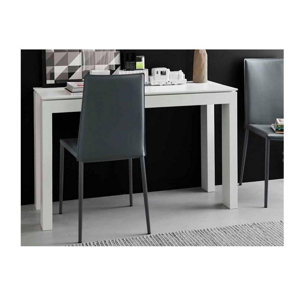 Prix des meuble console design 6 for Bureau 90x50