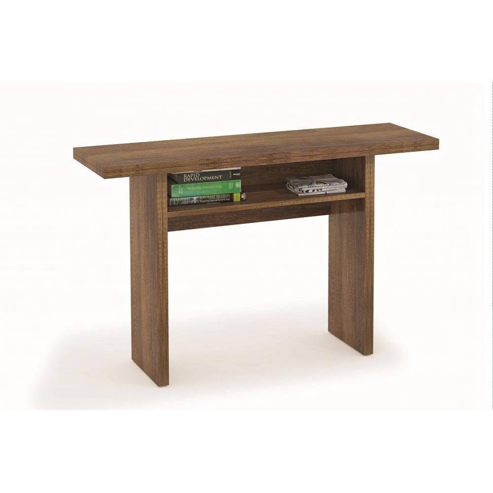 consoles extensibles tables et chaises console extensible fiona ch ne fonc inside75. Black Bedroom Furniture Sets. Home Design Ideas