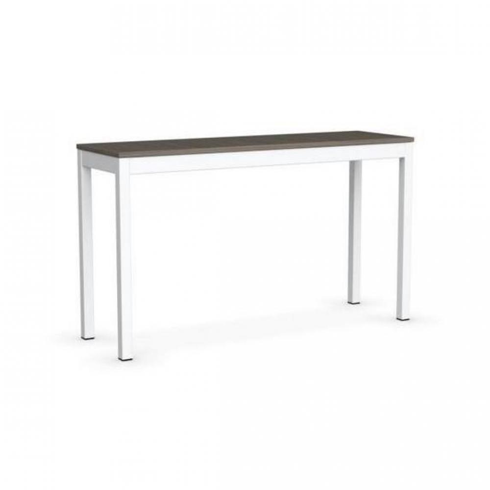 Consoles extensibles tables et chaises calligaris console extensible snap n - Console blanche extensible ...