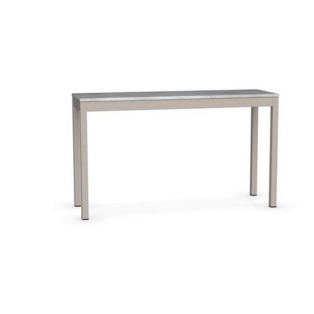 Consoles extensibles tables et chaises calligaris console extensible snap g - Console extensible gris laque ...