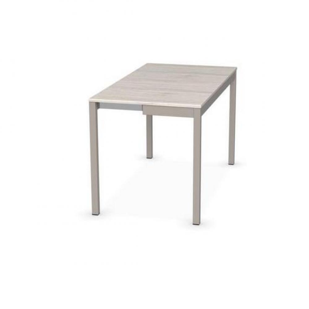 Consoles extensibles tables et chaises calligaris console extensible snap a - Console extensible gris laque ...