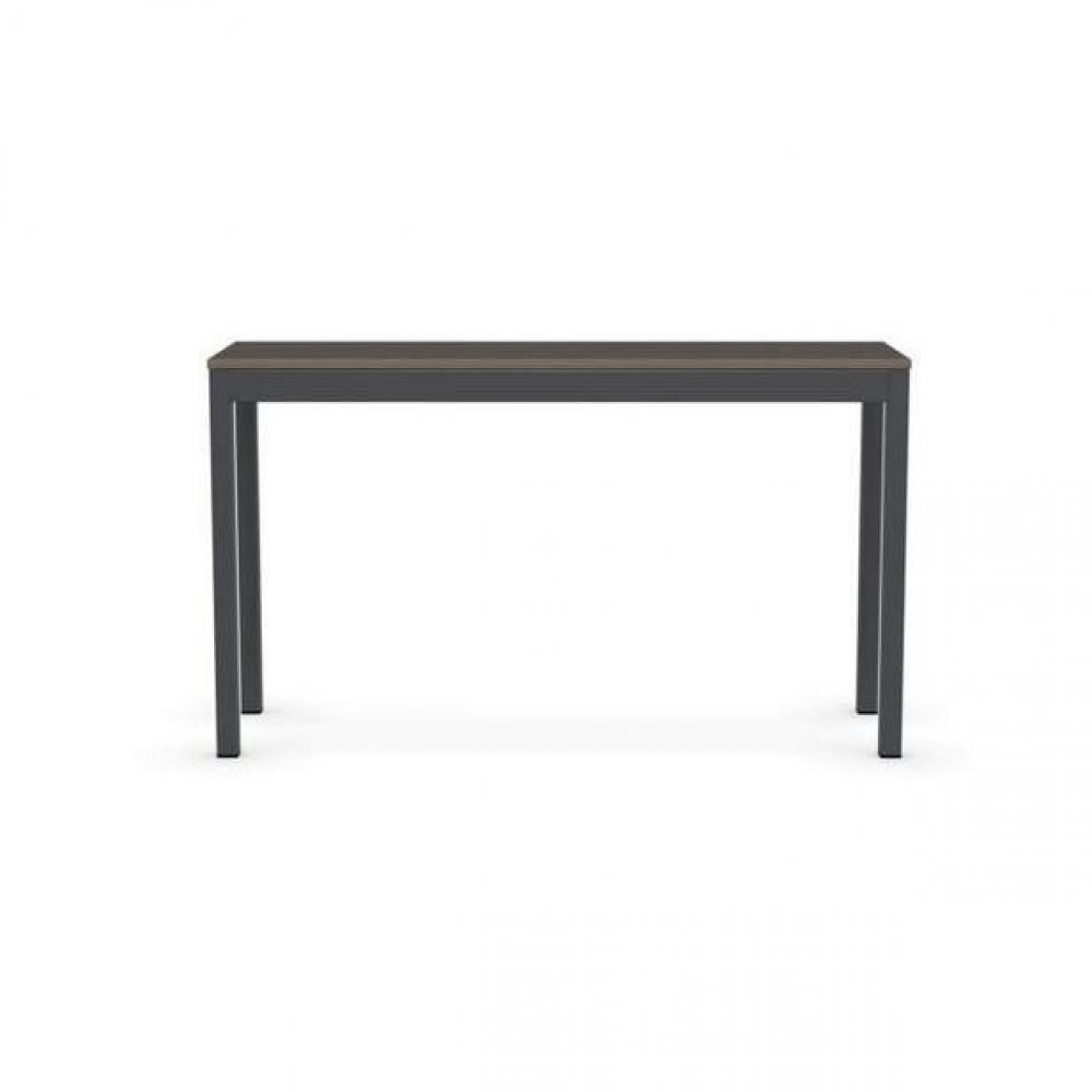 Consoles extensibles tables et chaises calligaris console extensible snap m - Console extensible gris ...