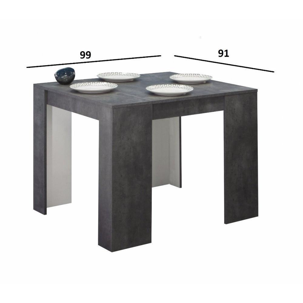 Table console extensible 12 couverts nouveaux mod les de - Table console extensible 12 couverts ...