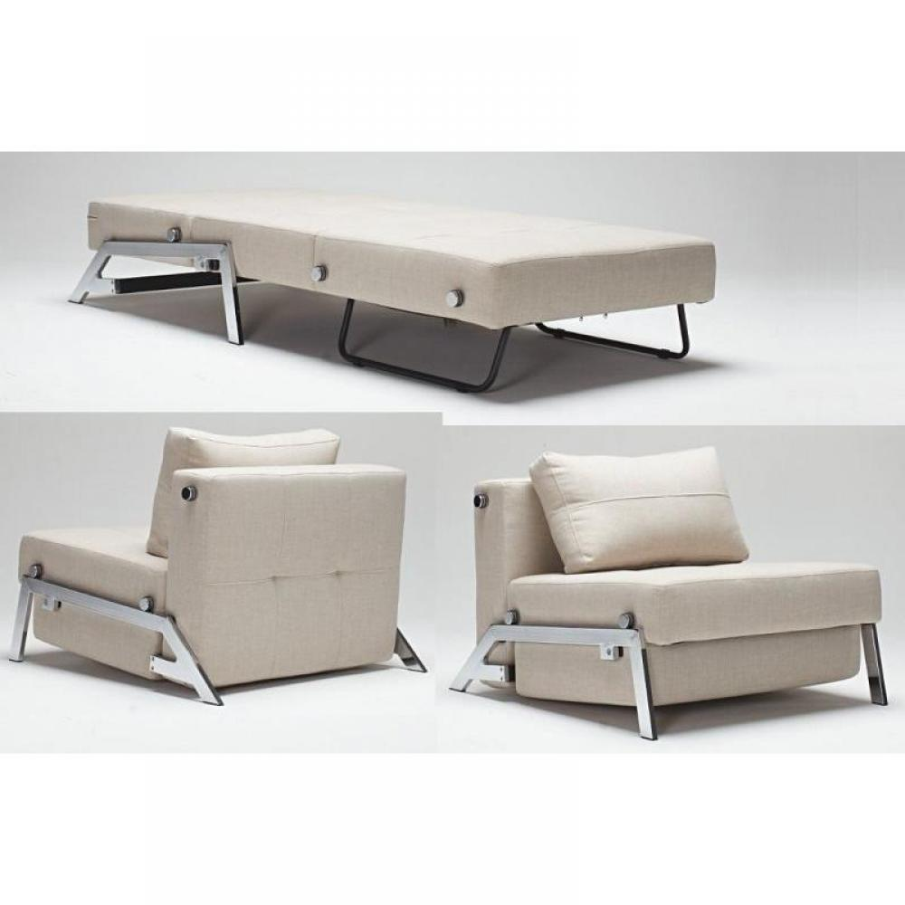 Canap s convertibles design convertibles innovation for Fauteuil canape lit
