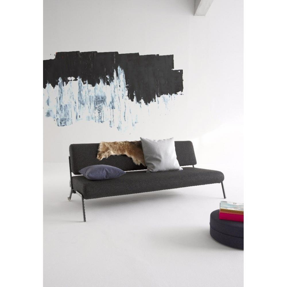 canap s convertibles canap s et convertibles innovation living canap lit design debonair noir. Black Bedroom Furniture Sets. Home Design Ideas