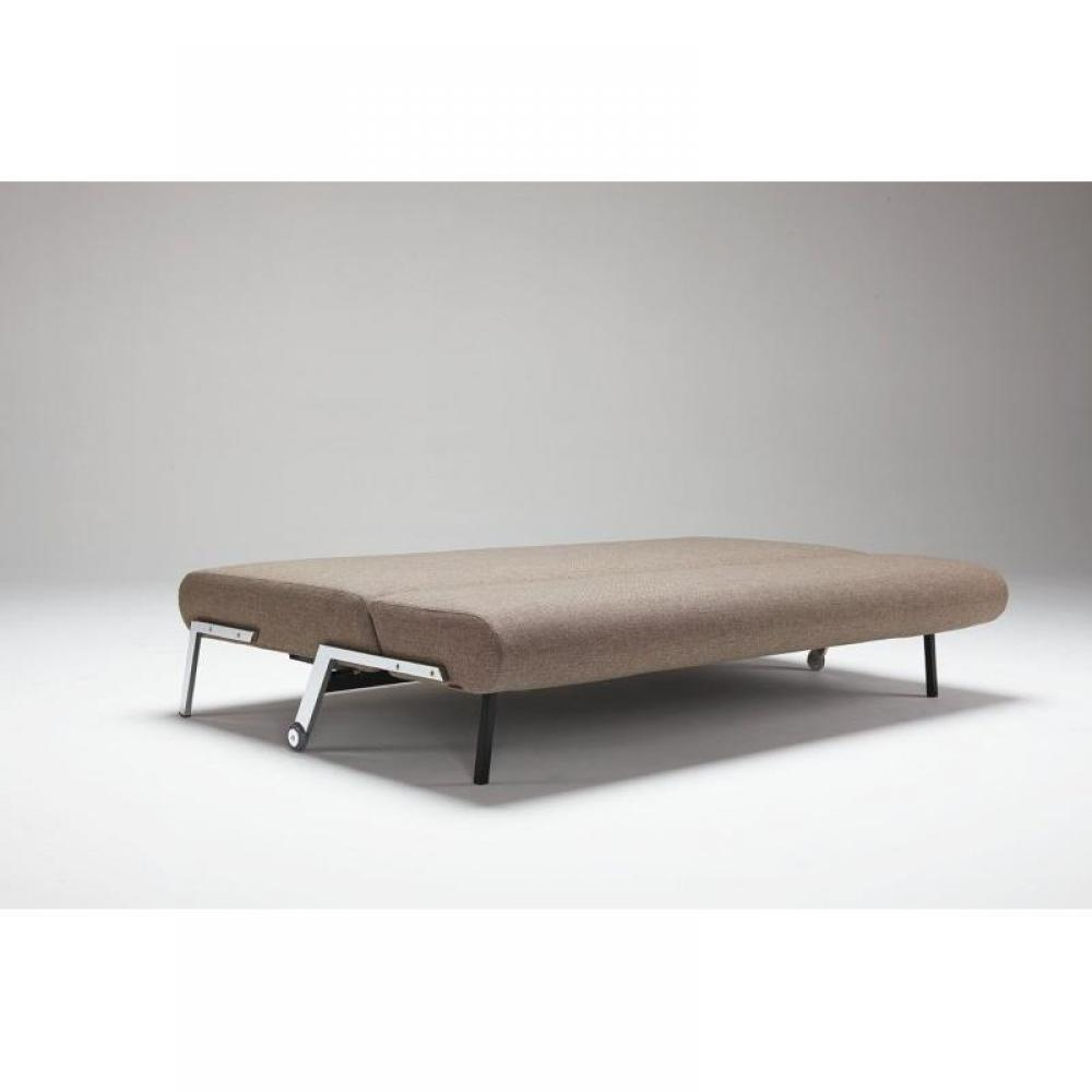 Canap lit couchage quotidien univers canap for Canape lit design