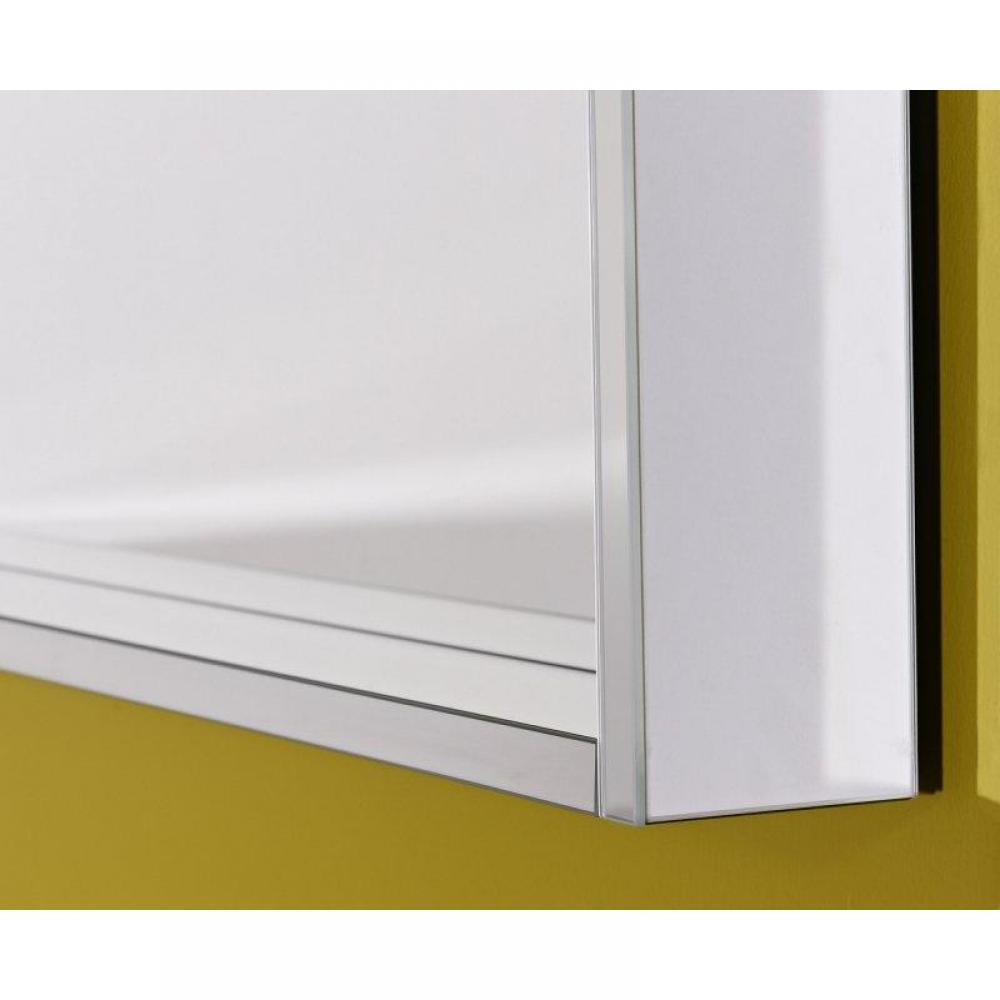 miroirs canap s et convertibles deep miroir mural design en verre petit mod le. Black Bedroom Furniture Sets. Home Design Ideas