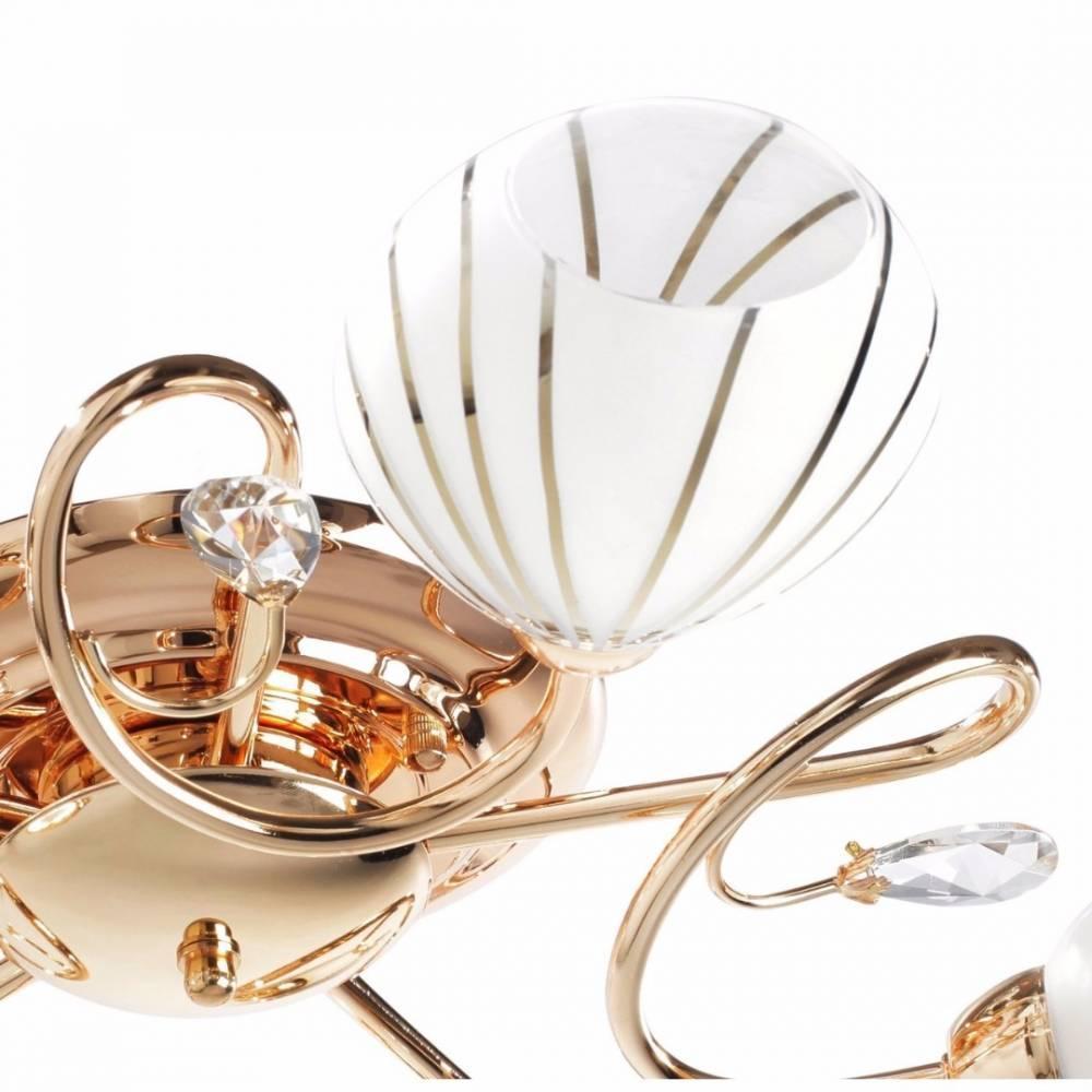 Plafonnier demarkt megapolis design moderne place du mariage - Plafonnier design moderne ...