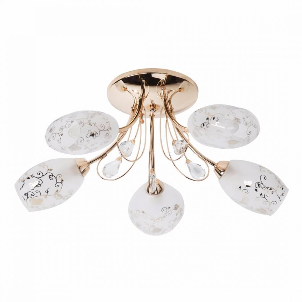plafonniers luminaires plafonnier demarkt megapolis dor design moderne inside75. Black Bedroom Furniture Sets. Home Design Ideas
