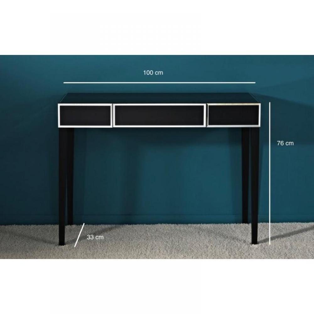 consoles meubles et rangements diamant ensemble table. Black Bedroom Furniture Sets. Home Design Ideas