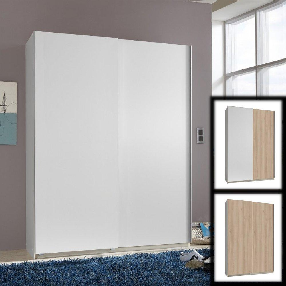 Dressings et armoires chambre literie dressing portes coullissantes kartel 167 cm inside75 - Dressing cm ...