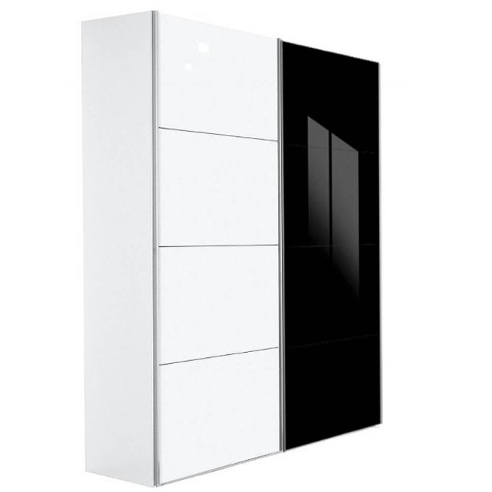 armoire chambre noir laqu applique murale chambre a coucher with armoire chambre noir laqu. Black Bedroom Furniture Sets. Home Design Ideas