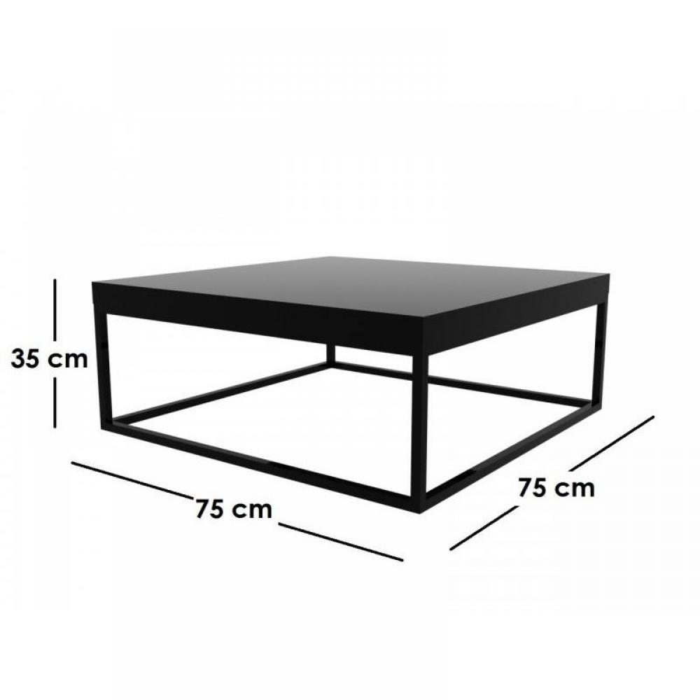 tables basses meubles et rangements duke table basse. Black Bedroom Furniture Sets. Home Design Ideas